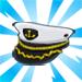 gorra del capitan