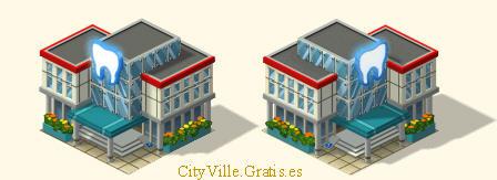 Clinicas dentales cityville