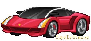 coche lazzari de cityville