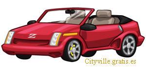 descapotable cityville