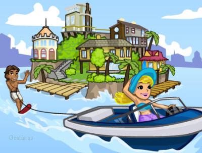 isla cityville